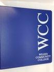 SAMSILL WCC BINDER ASST COLORS