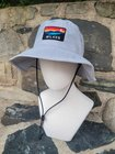 LEGACY BOONIE HAT WITH PATCH GRY