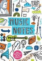 MUSIC NOTES: A JOURNAL