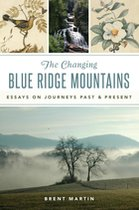 THE CHANGING BLUE RIDGE MOUNTAINS